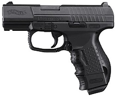 Walther CP 99 Compact